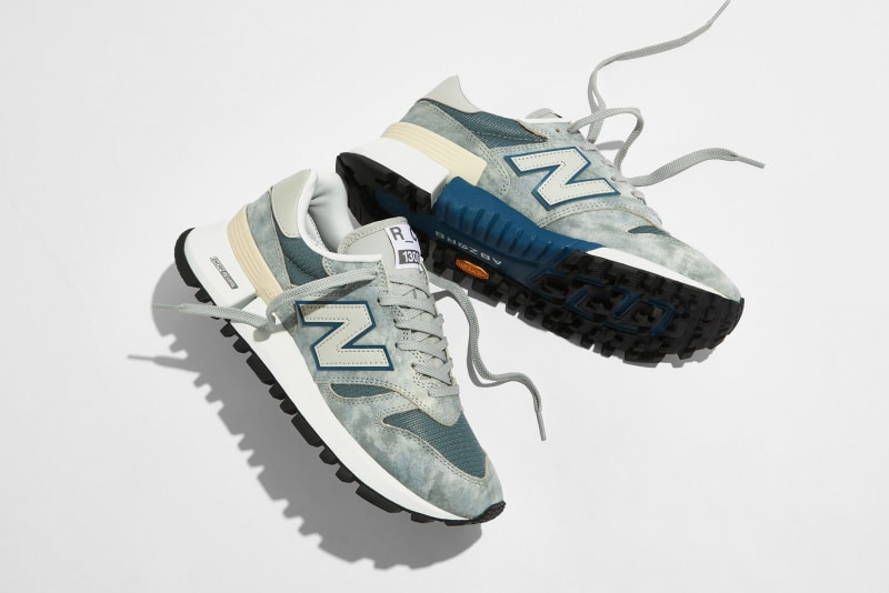 New Balance Tokyo Design Studio R_C1300TB - Register Now on END. Launches