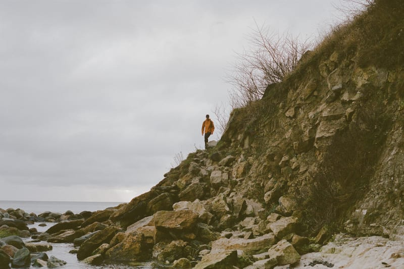 Watch: Norse Projects x Gore-Tex Capsule