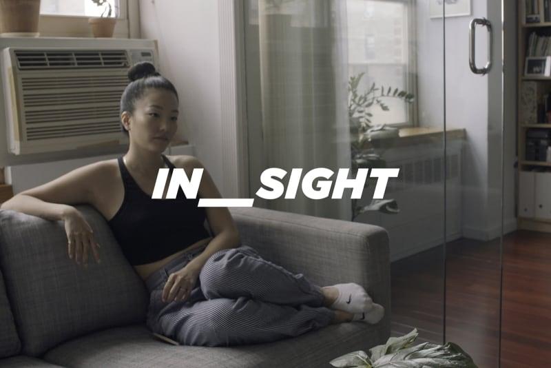 IN___SIGHT | Sophia Chang - Queens, New York