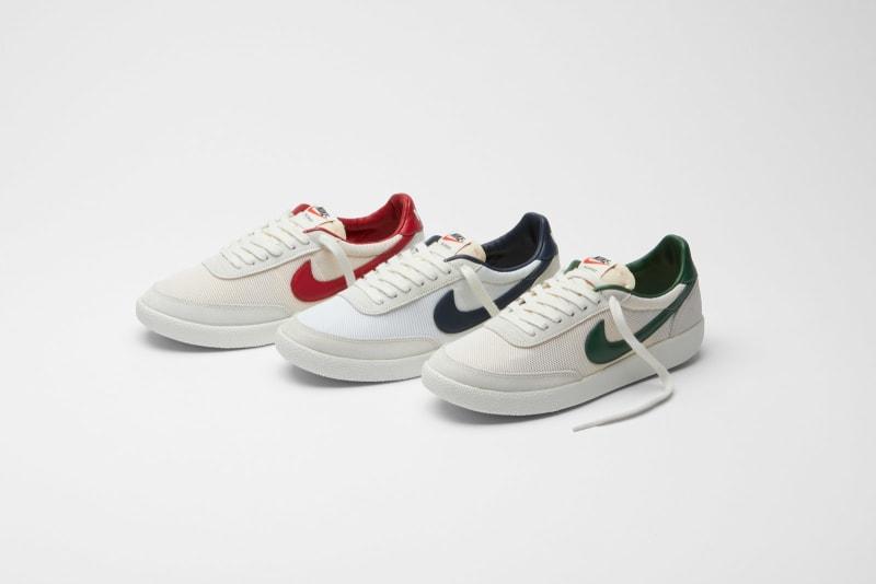 Nike Killshot OG SP - Register Now on END. Launches