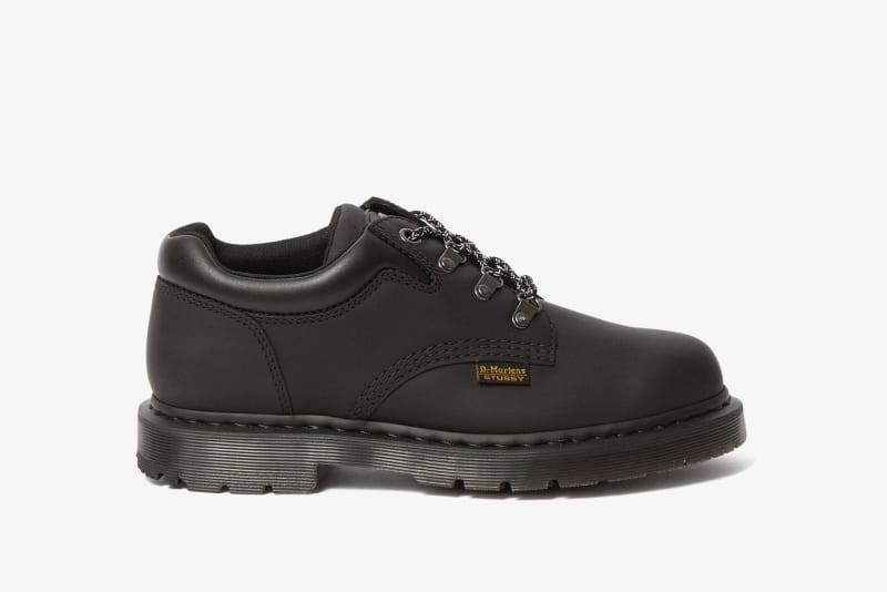Dr. Martens x Stüssy 8053 HY Boot - Register Now on END. Launches