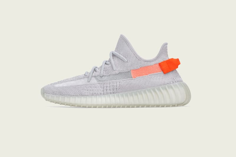 adidas YEEZY Boost 350 V2 'Tail Light' - Register Now on END. Launches