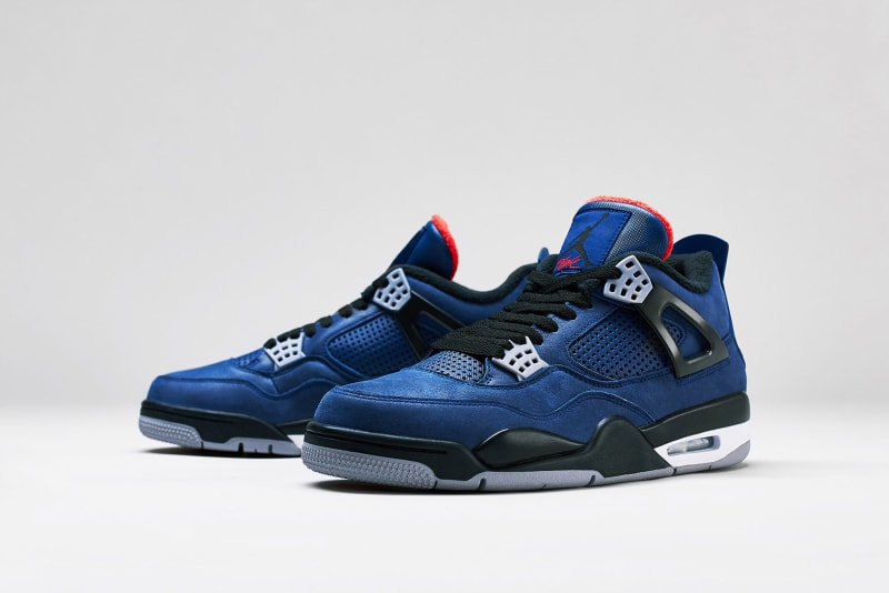 Air Jordan 4 Retro WNTR - Register Now on END. Launches