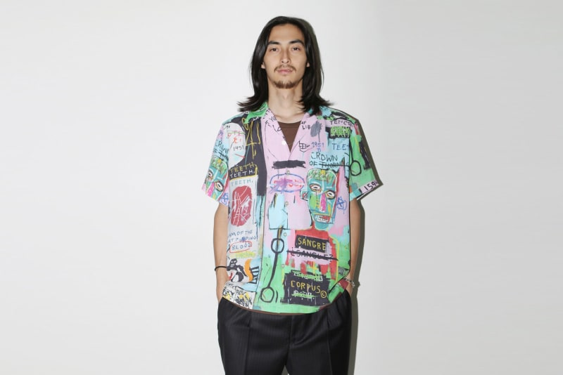 Wacko Maria Serve A Plethora of Collaborations for SS20
