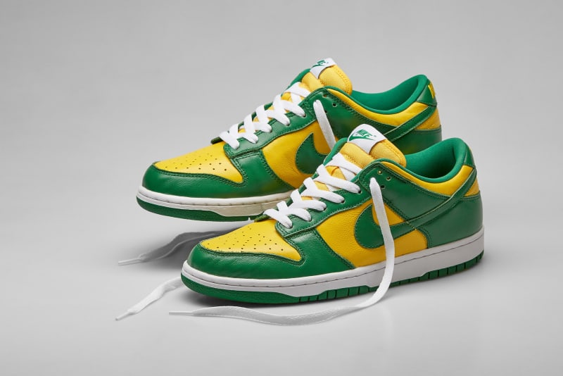 Nike Dunk Low SP - Register Now on END. Launches