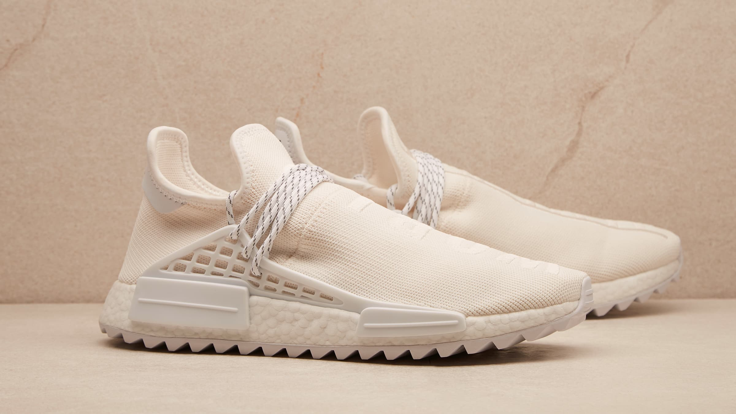 san francisco e0d27 ea644 END. Features | adidas Originals x Pharrell Williams 'Blank ...