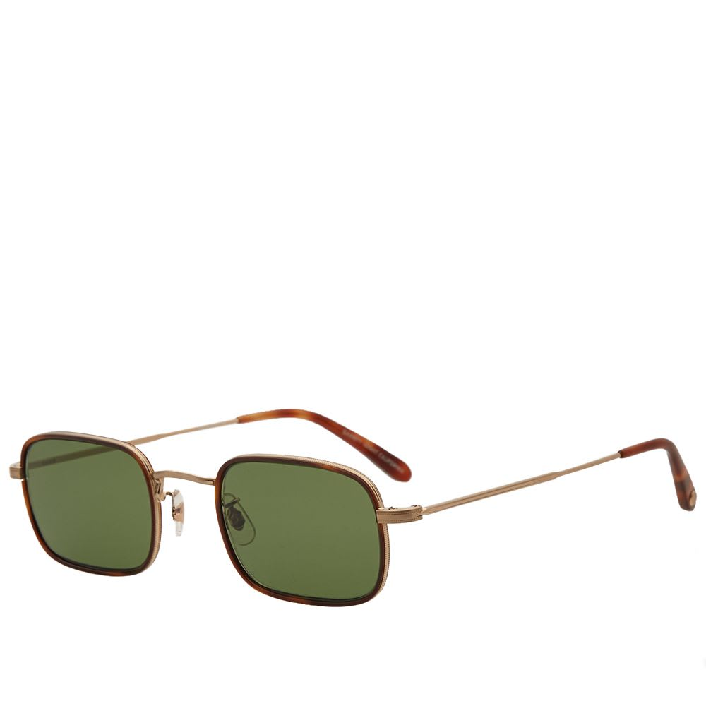 Garrett Leight Steiner Sunglasses