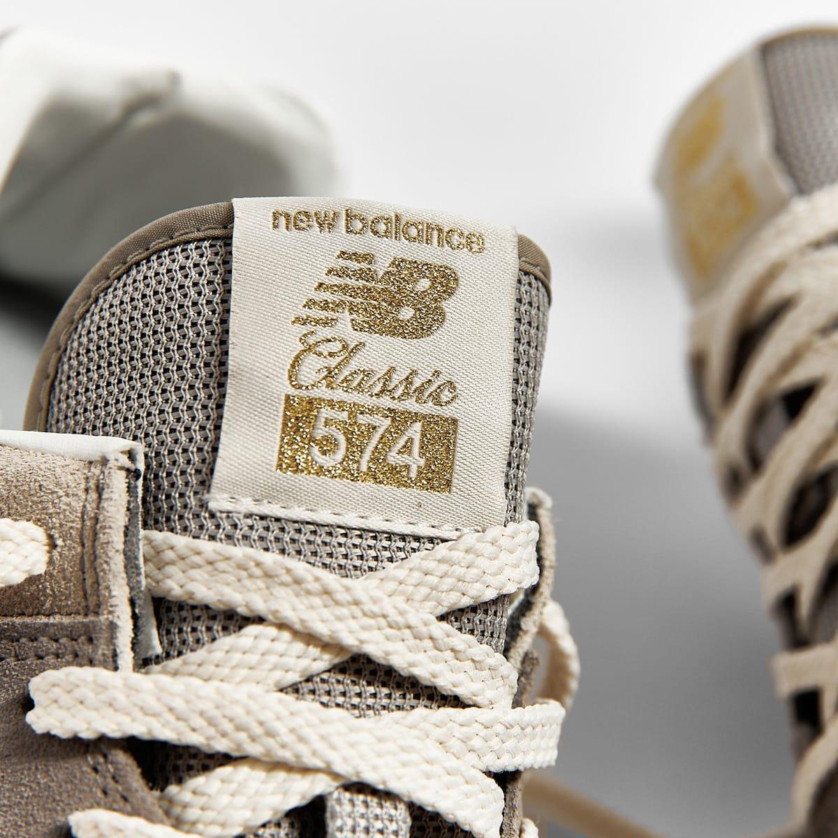 New Balance 574 Grey Day - U574GDY