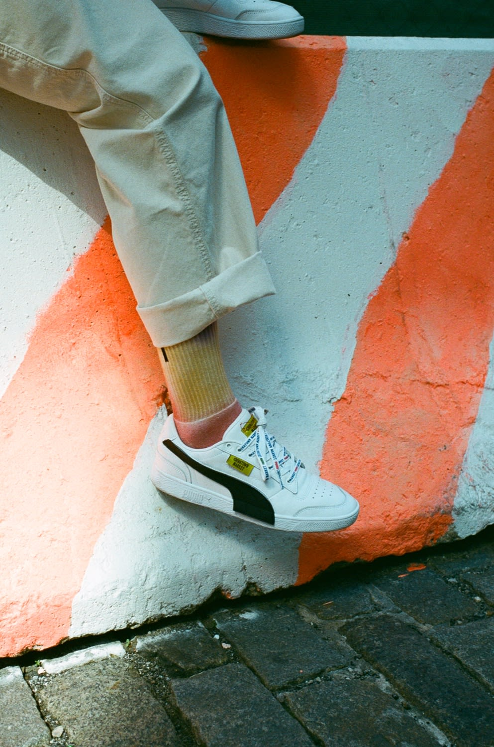 Puma x Chinatown Market NYC Look Book END.