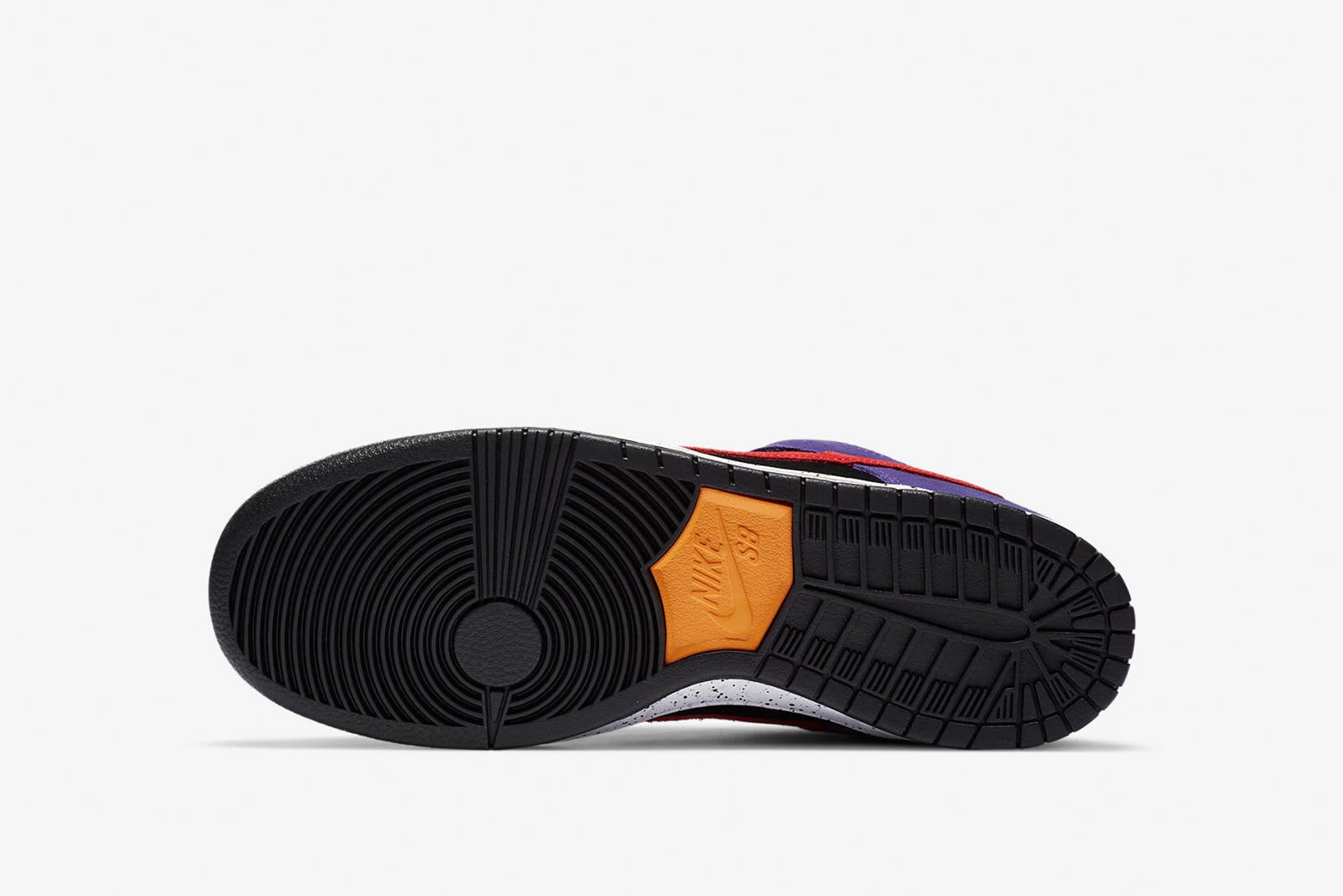 Nike SB Dunk Low Pro - BQ6817-008