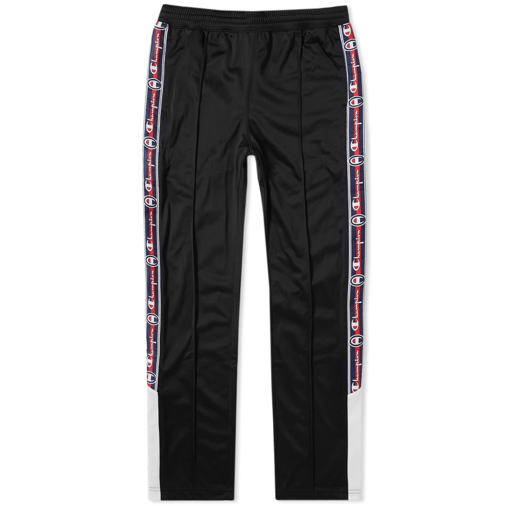 Champion Popper Taped Track Pant