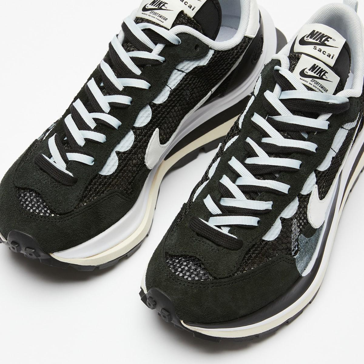 Nike x Sacai Vaporwaffle - CV1363-001