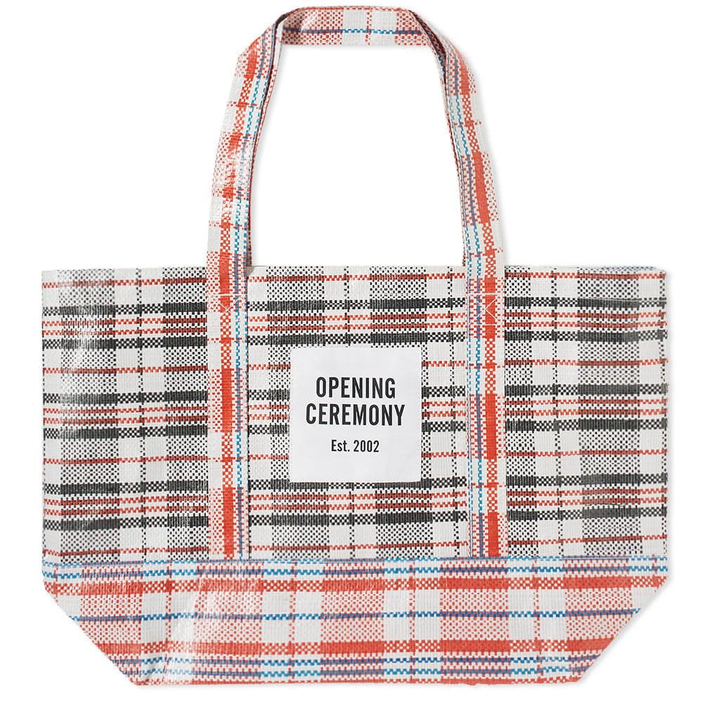 Opening Ceremony Chinatown Bag