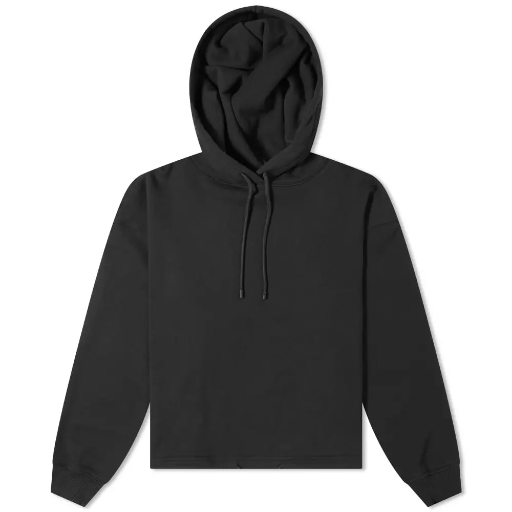 STAMPD Oversize Cropped Hoody