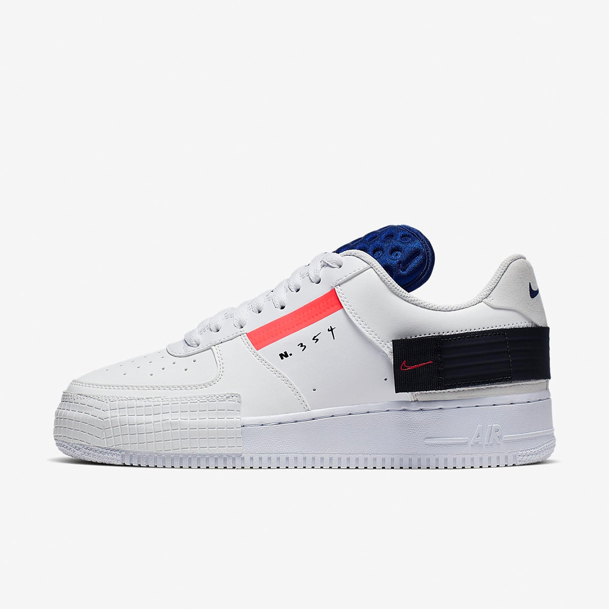 Fresh Sneaker Boutique | NIKE AIR FORCE 1 MID 07 Fresh