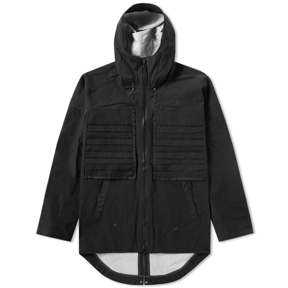 Tech Shelter Jacket