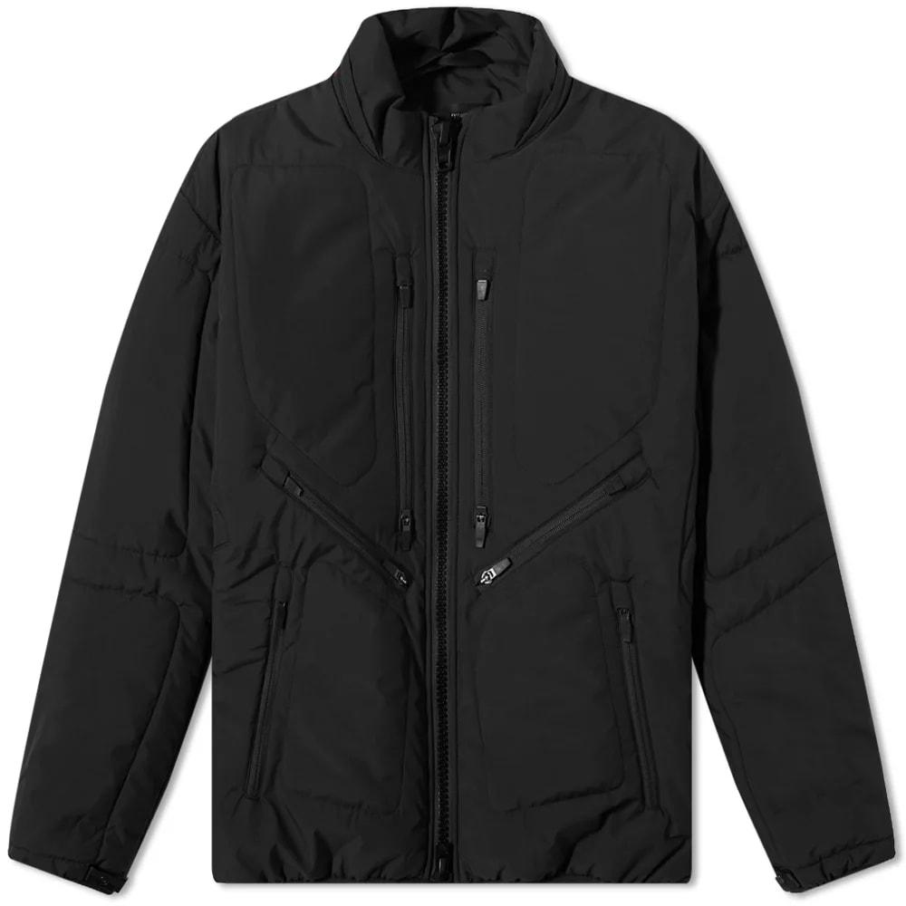Acronym Windstopper Primaloft Modular Liner Jacket