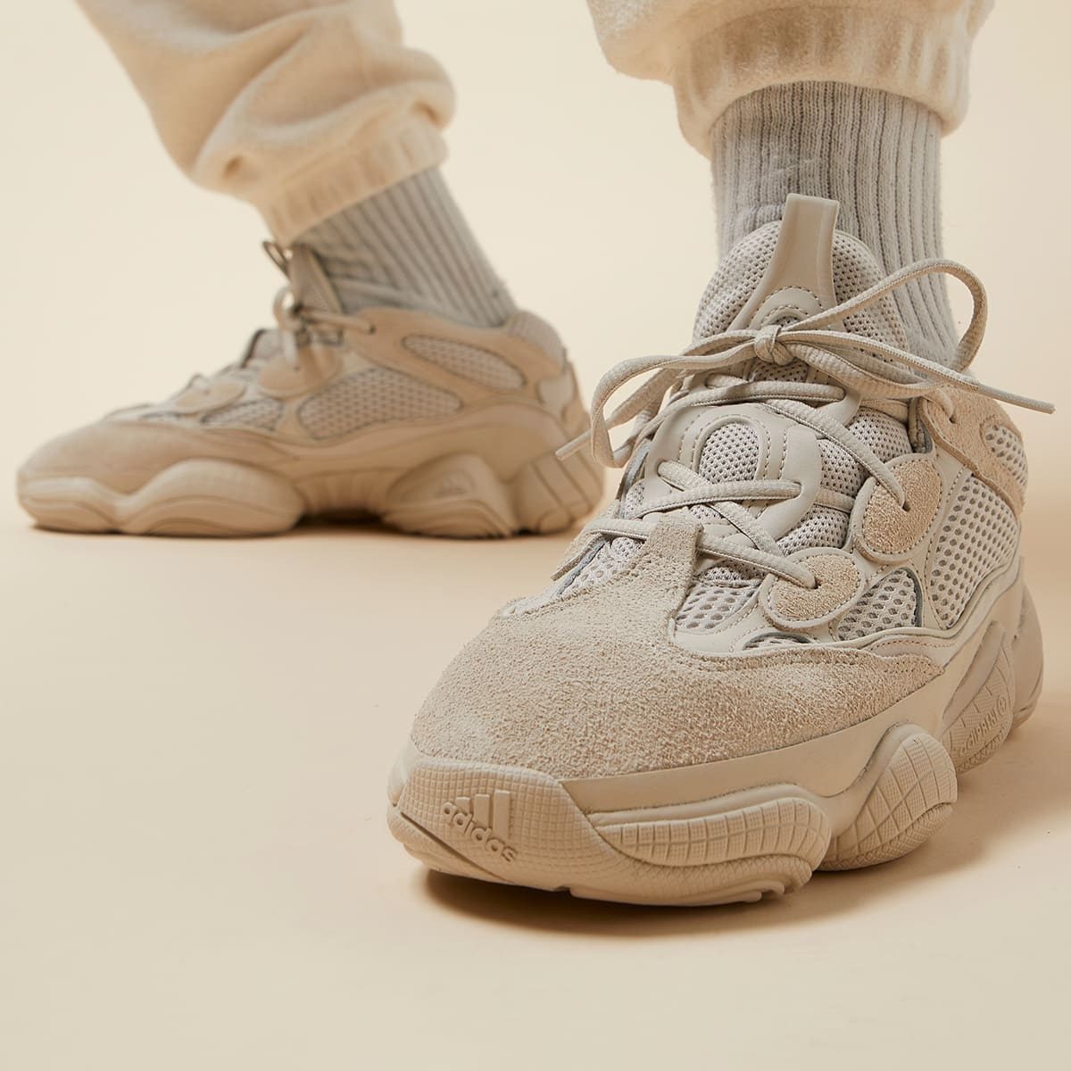 size 40 26b0a 9d383 END. Features | Take a Closer Look at the adidas + KANYE ...