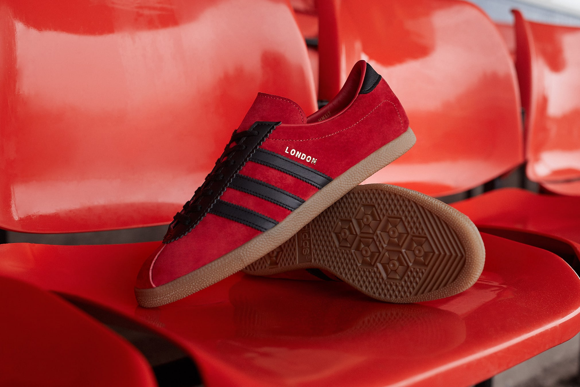 adidas London City Series - EE5723
