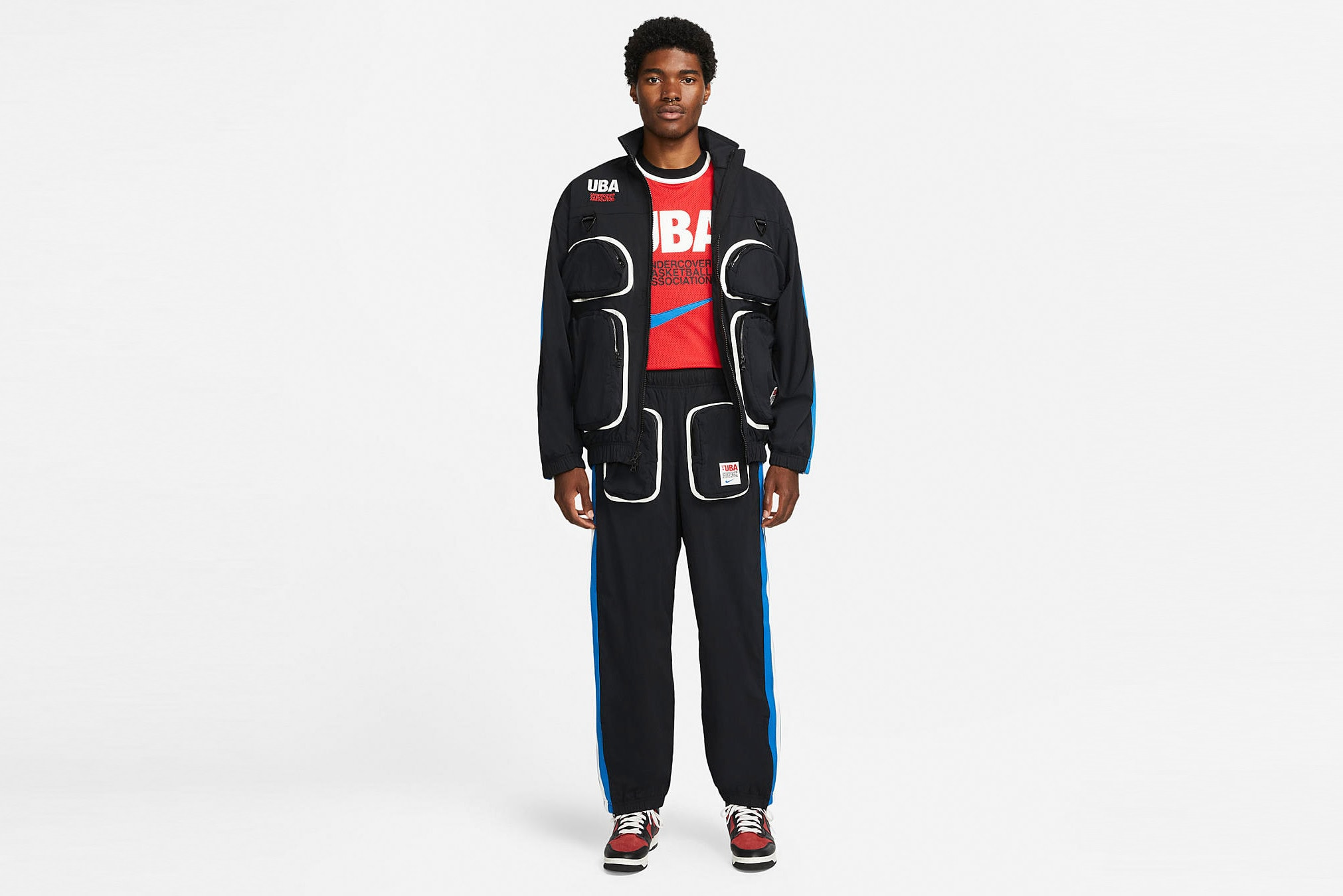 Nike x Undercover Tracksuit - CW8009-010