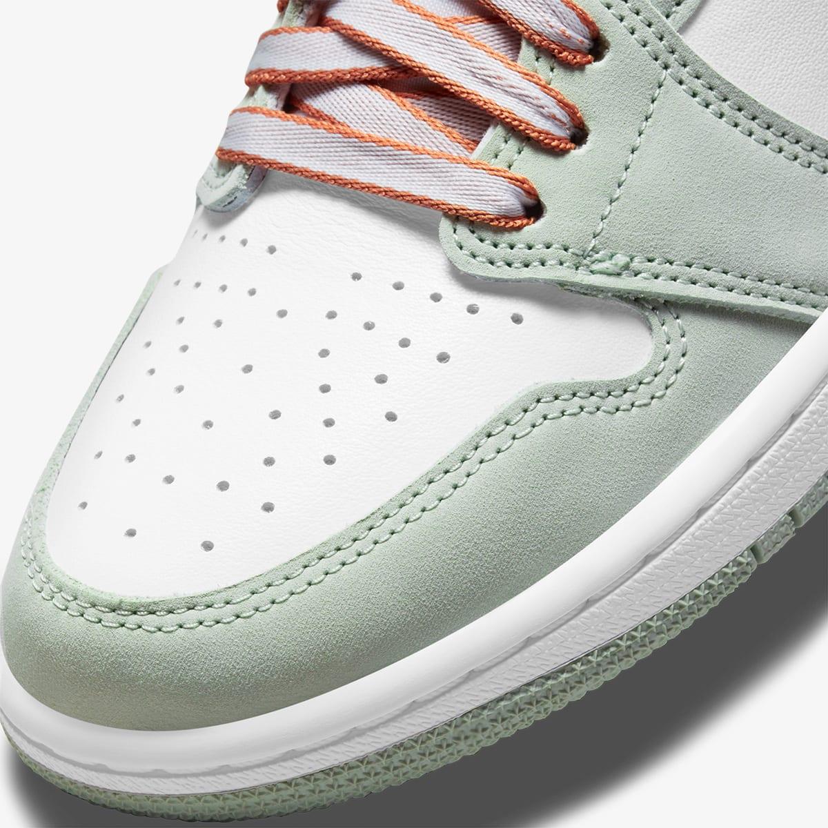"""Air Jordan 1 High OG """"Jordan Sage"""" - CD0461-002"""