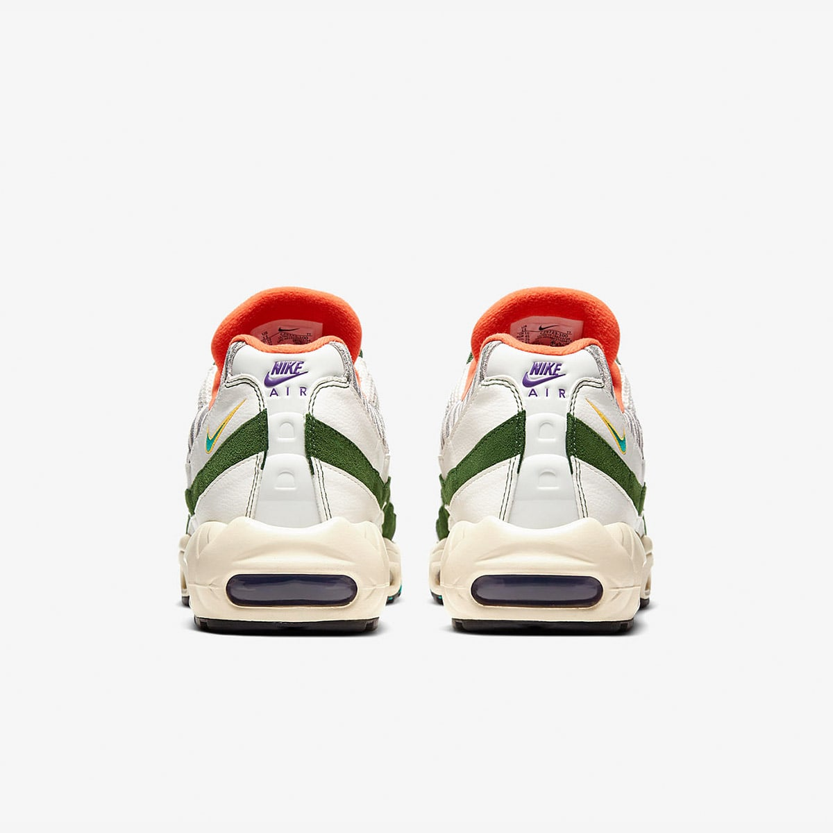 Nike Air Max 95 Era - CZ9723-100