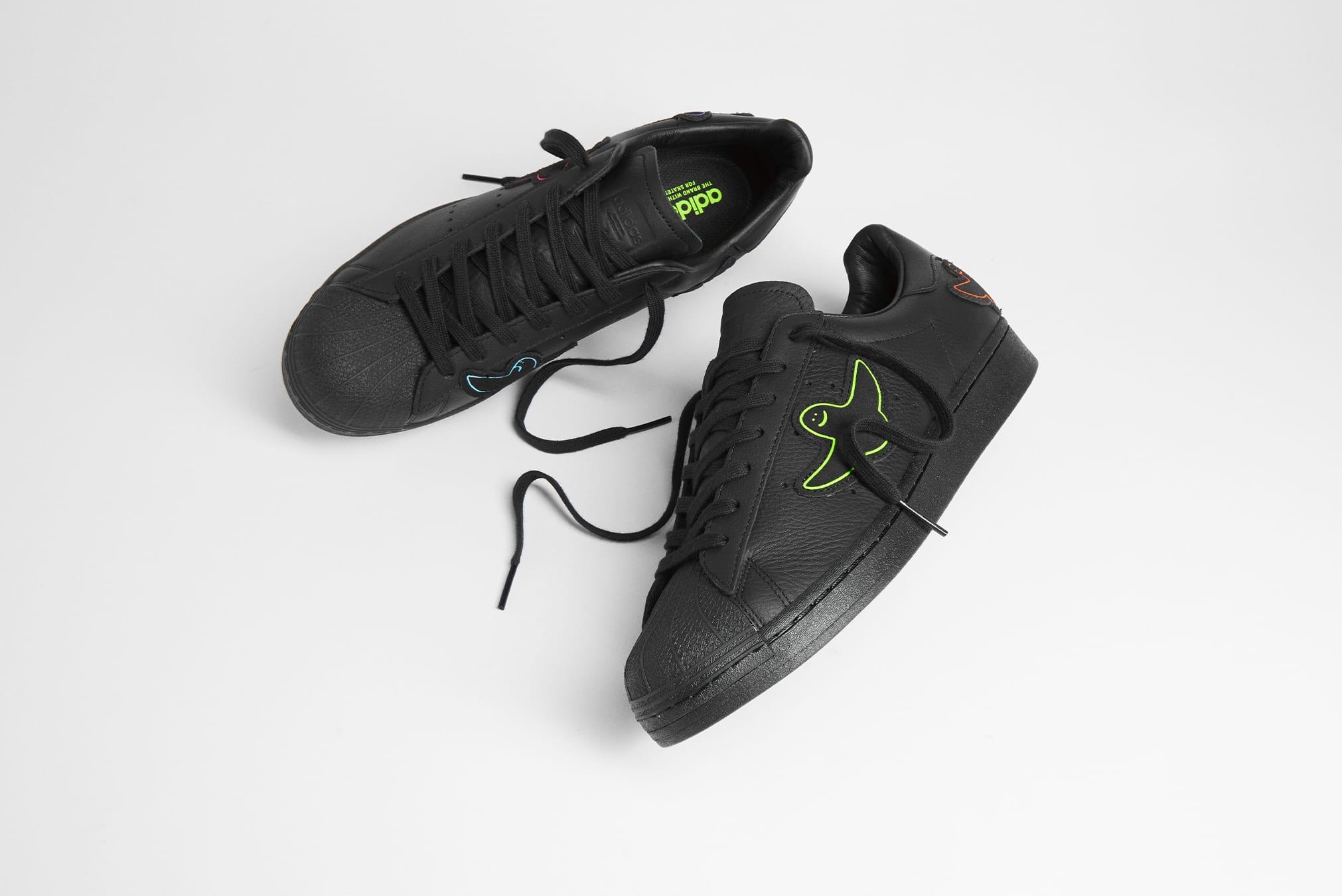 adidas Superstar ADV x Gonz - GX1488