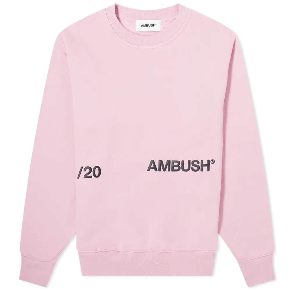 Ambush New Crew Sweat
