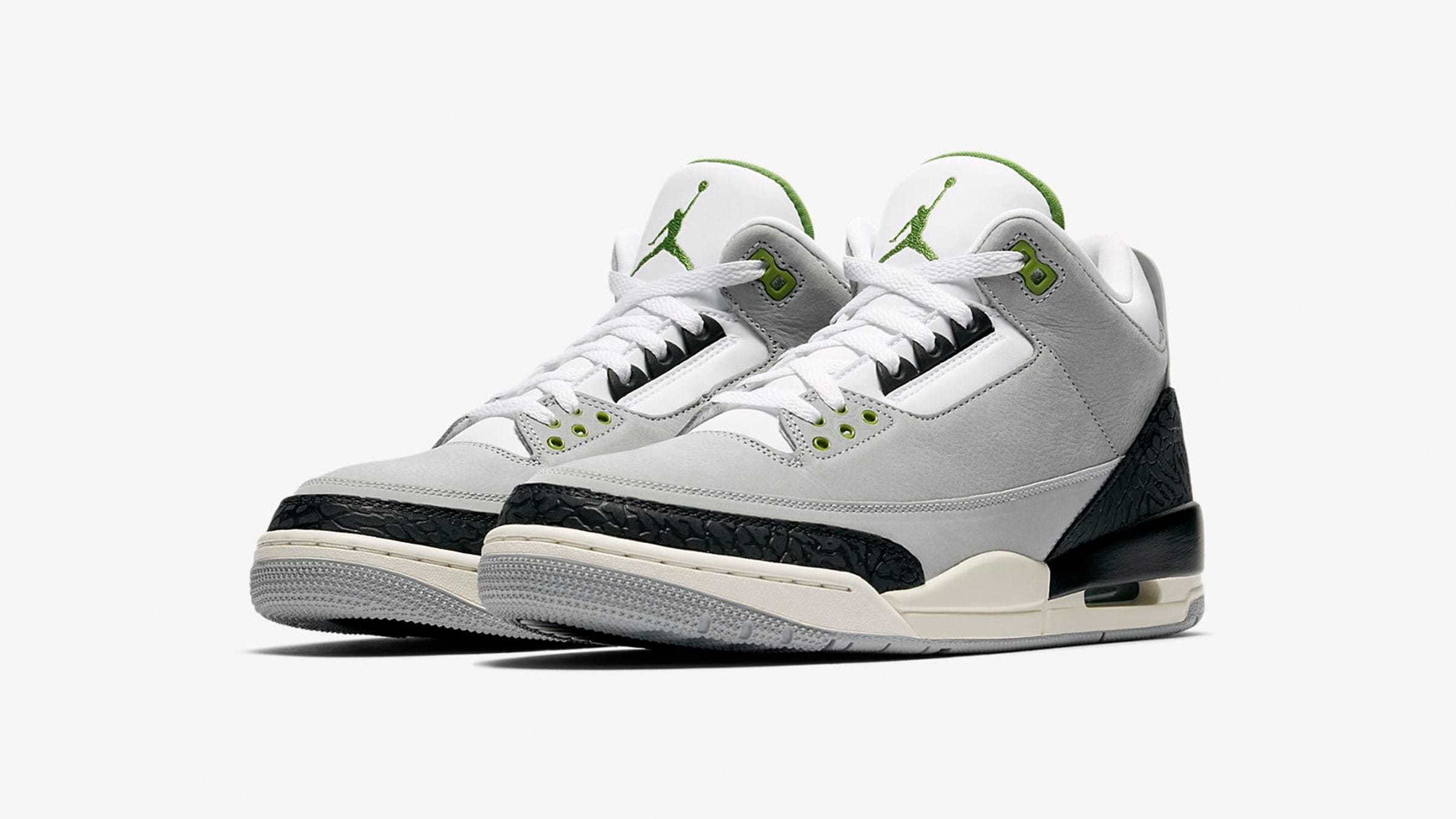 meet 9b440 fdbc1 END. Features   Nike Air Jordan 3 'MJ x Tinker' - Register ...
