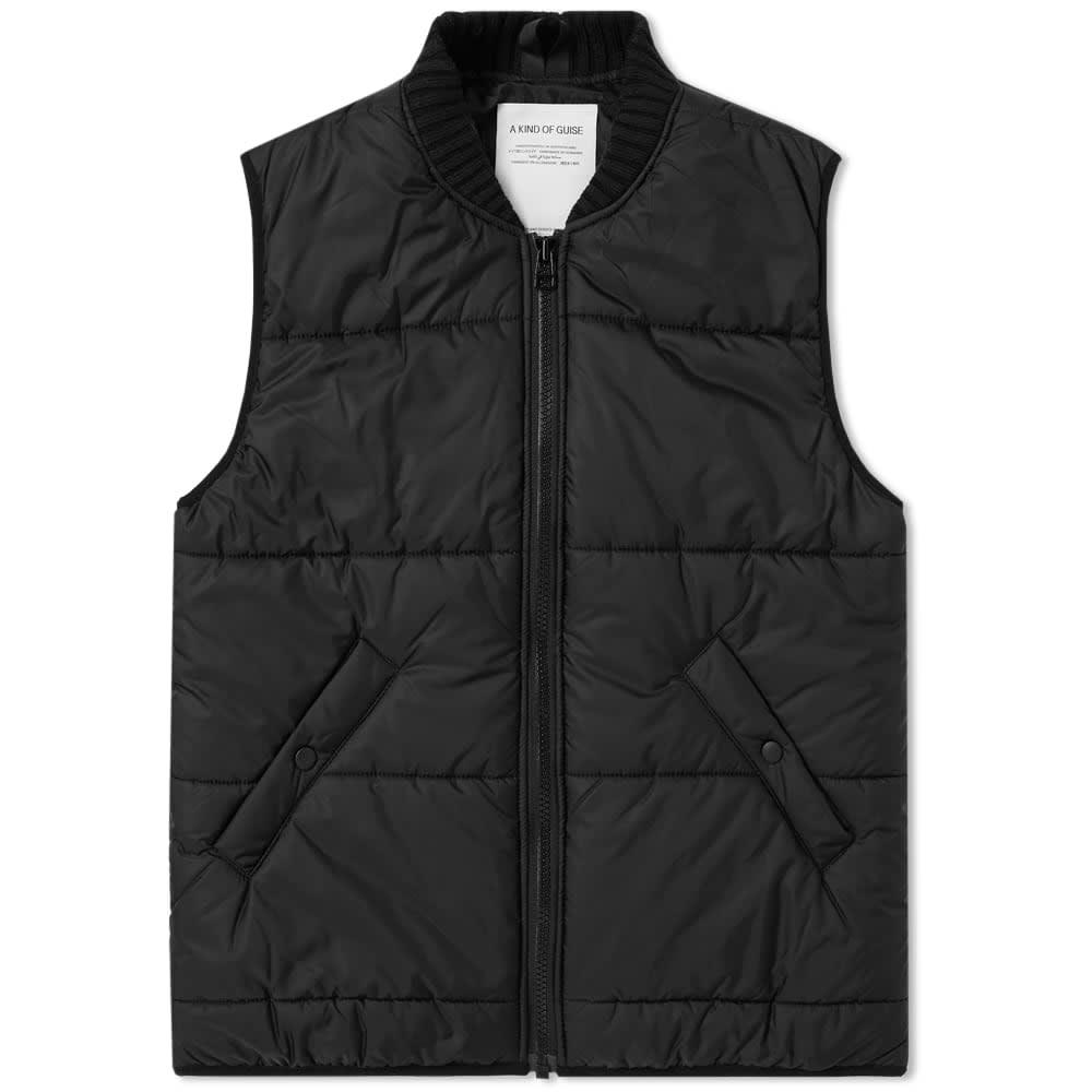 A Kind of Guise Gorkha Vest