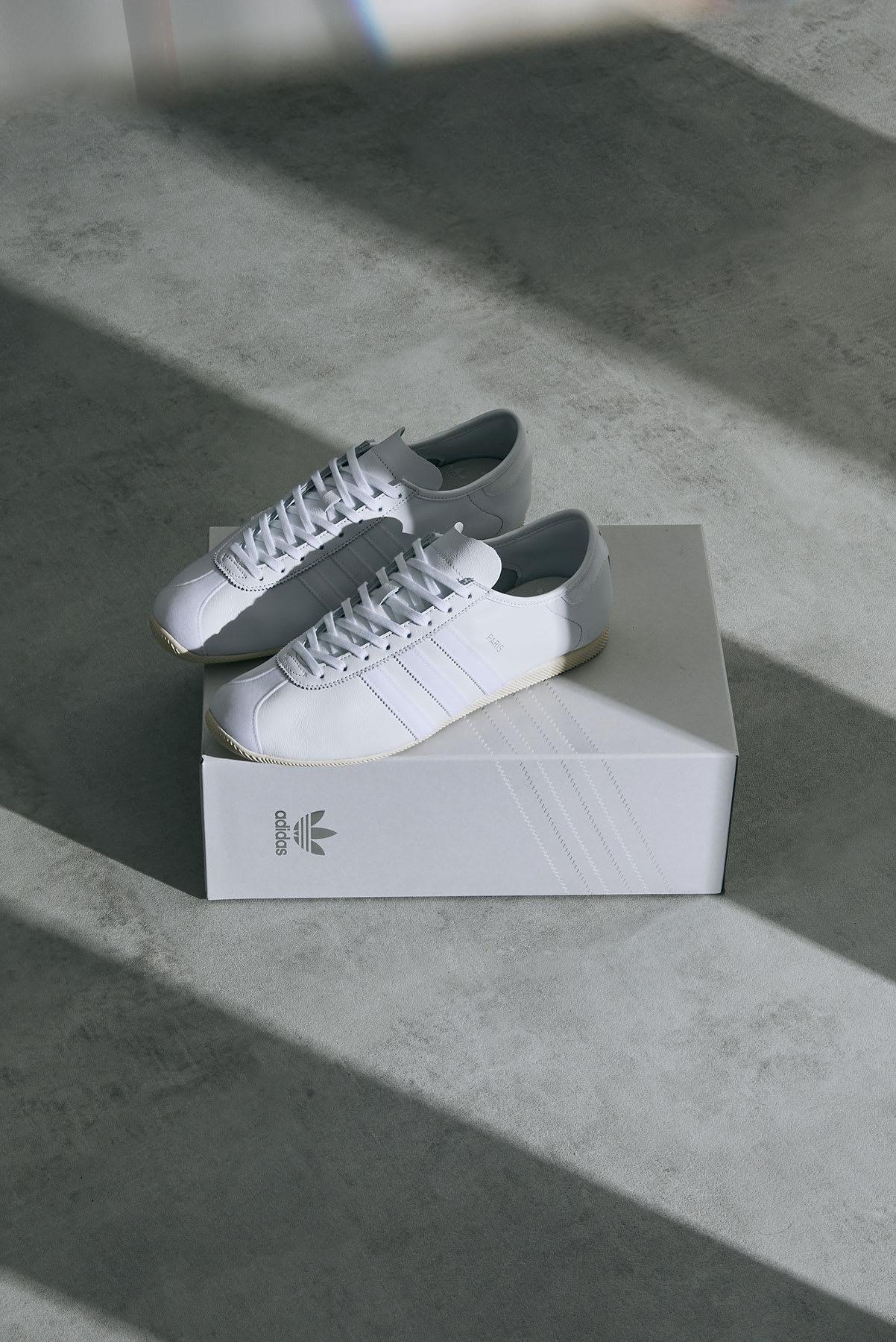adidas Paris END. Exclusive - FV9698