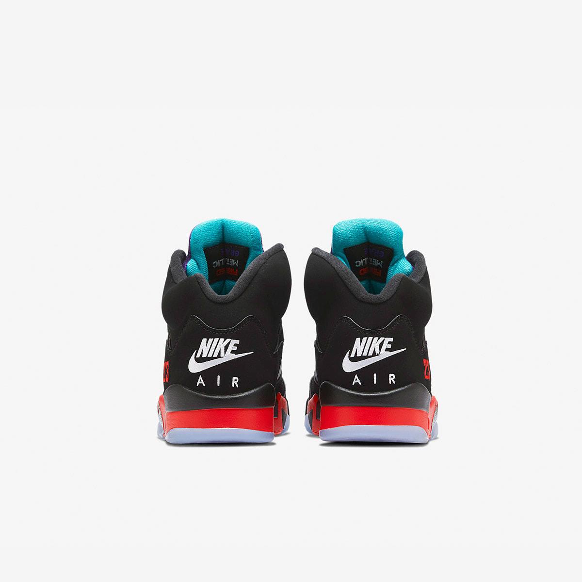 Air Jordan Retro 5 - CZ1786-001
