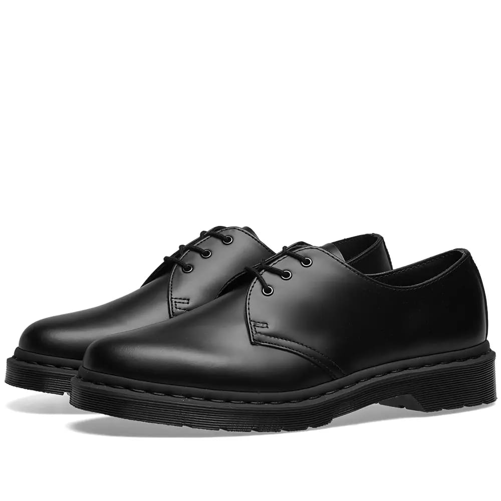 Dr. Martens 1461 3-Eye Shoe