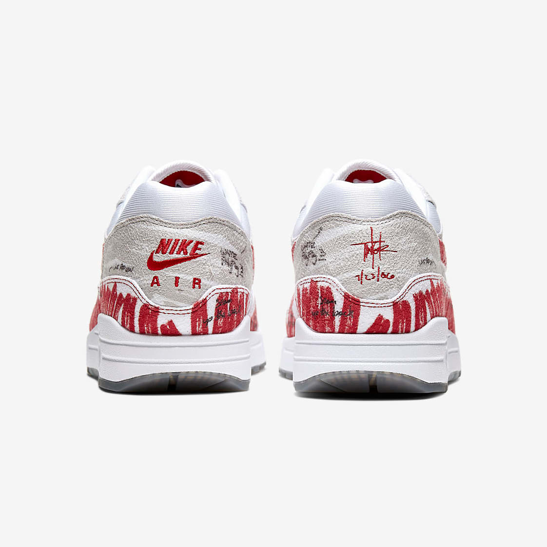 3fd0155c Nike Air Max 1 'Sketch to Shelf' - CJ4286-101