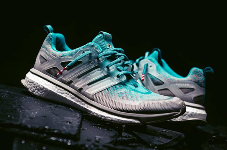 END. Features | adidas Consortium Sneaker Exchange: Packer x