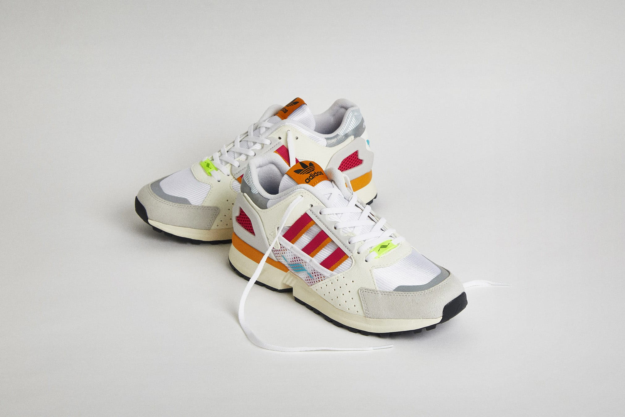 END. Features | adidas ZX 10,000 C Register Now on END