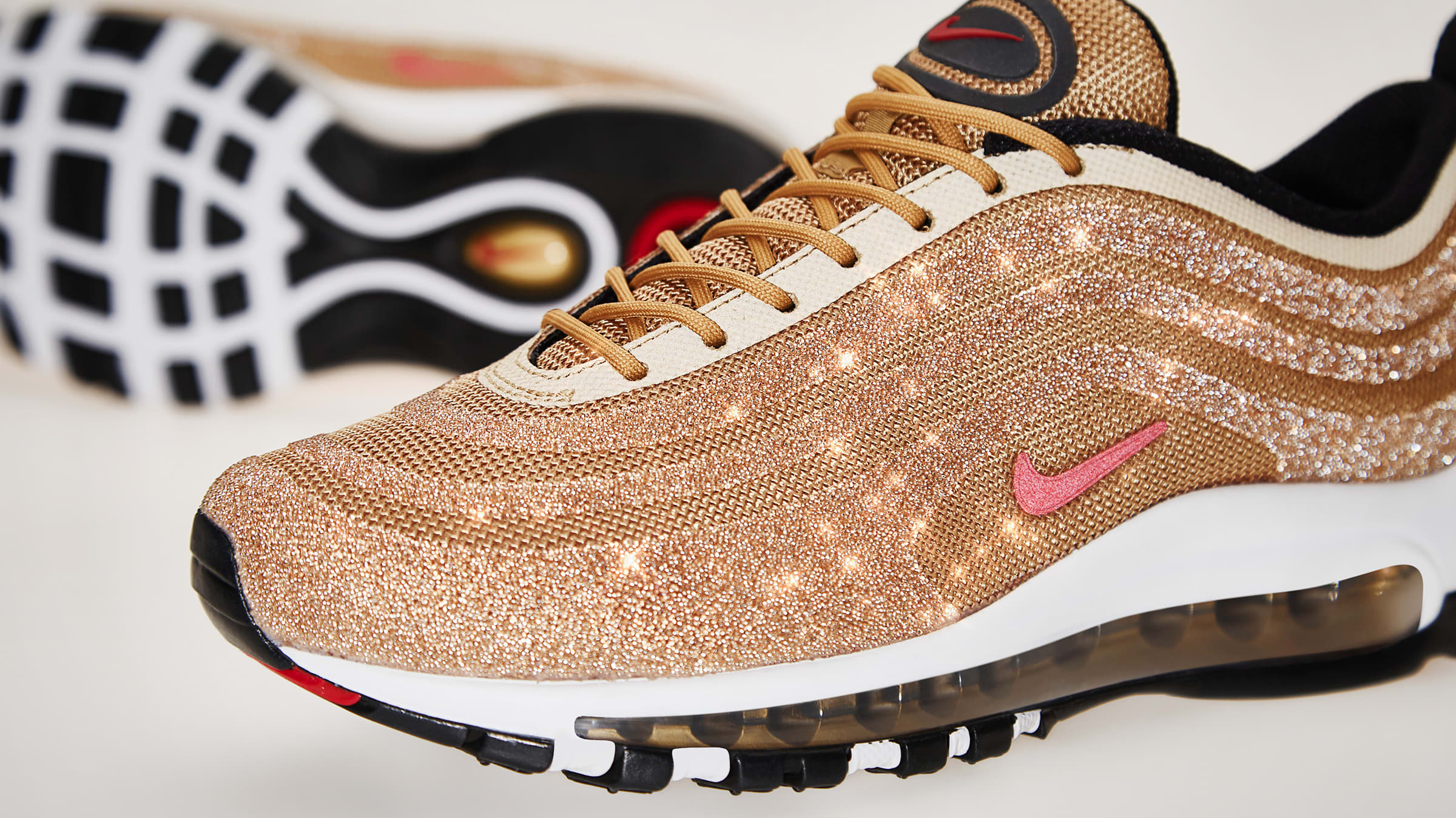 rose guld nike 97 online store 28d23 281c5