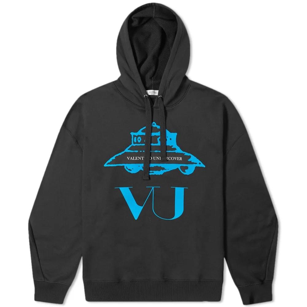 Valentino x Undercover VU UFO Hoody