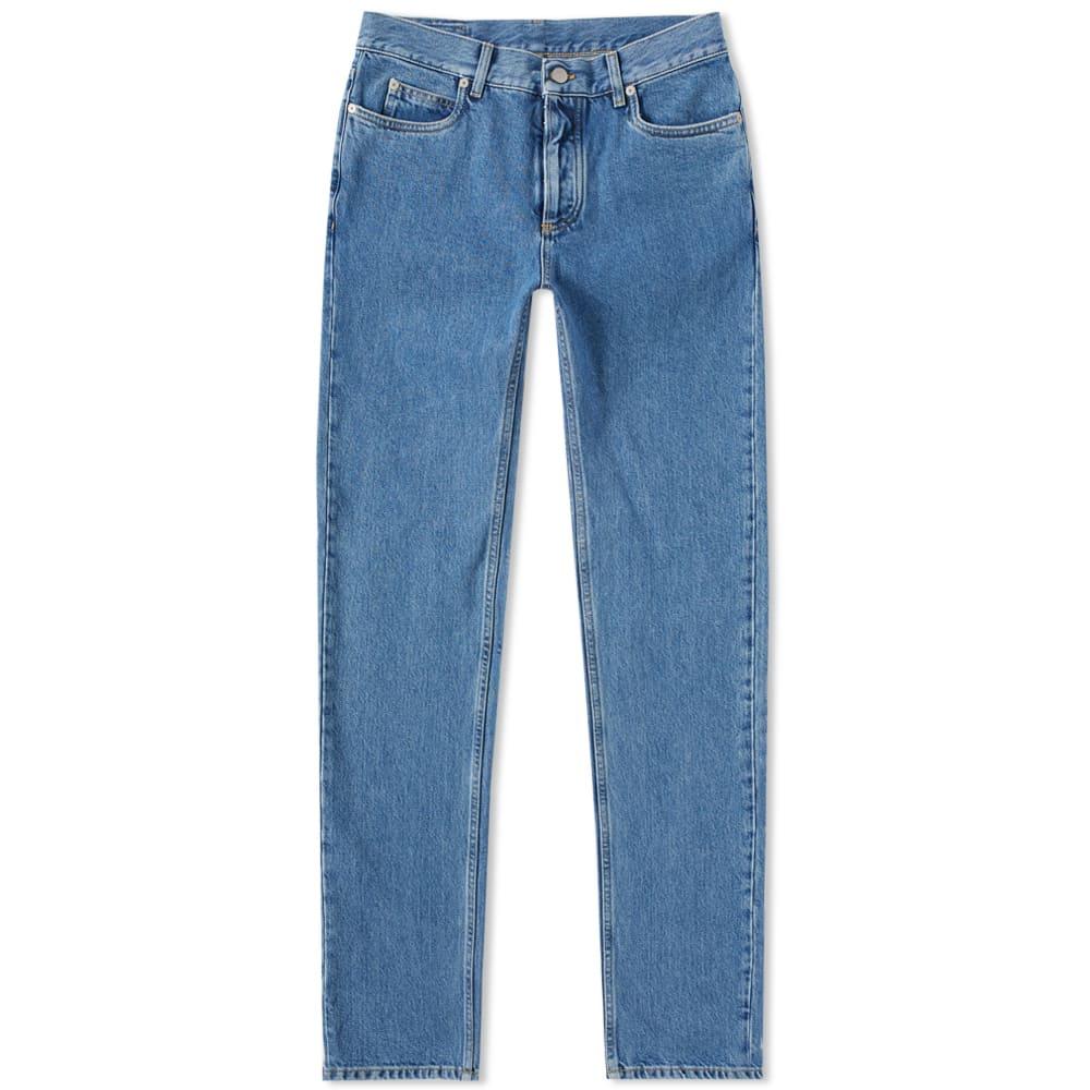 Maison Margiela Slim Jean