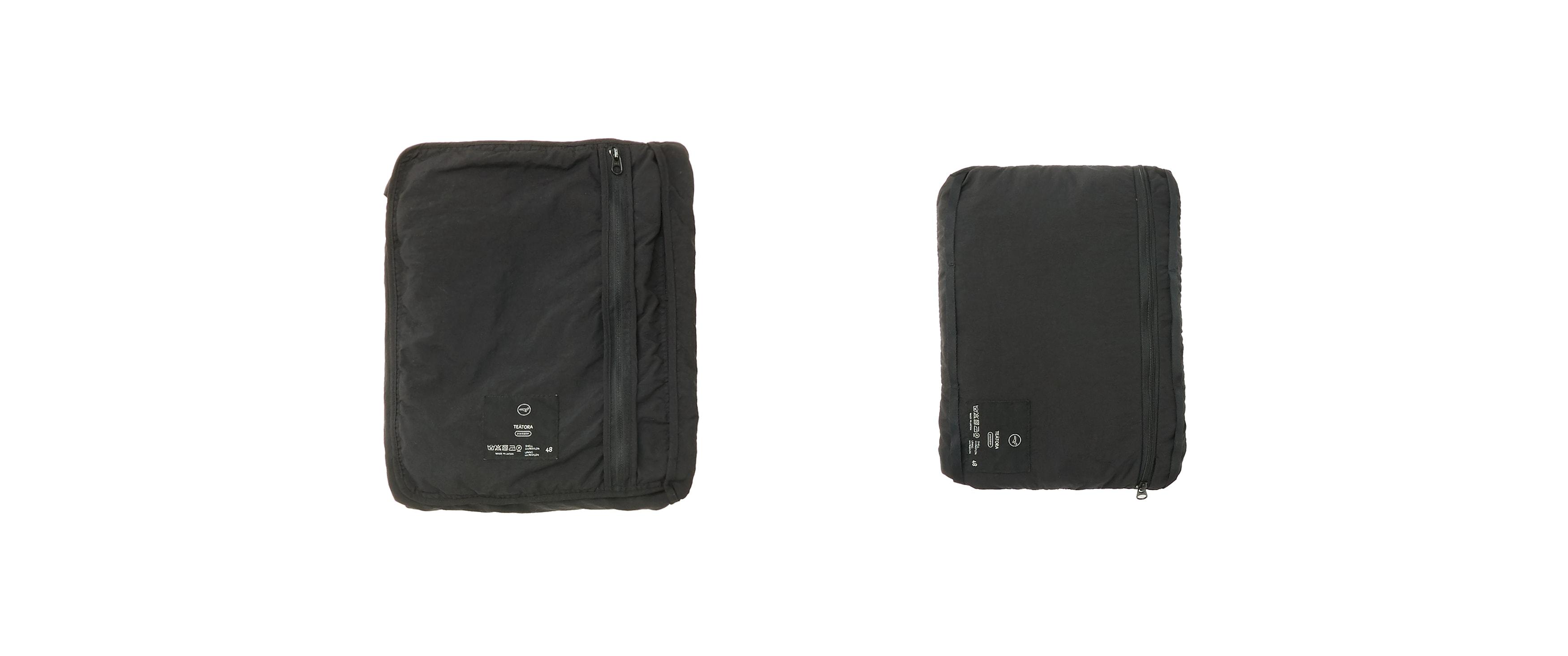 TEÄTORA Packable series