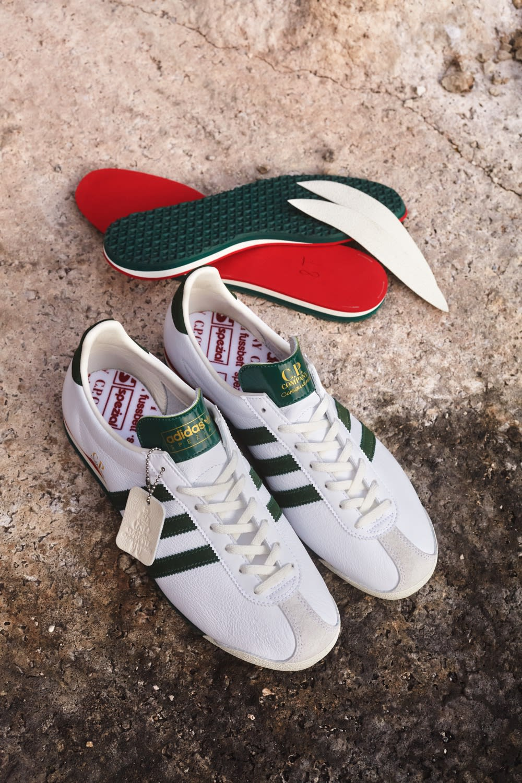 adidas x C.P. Company Italia SPZL - GV7659