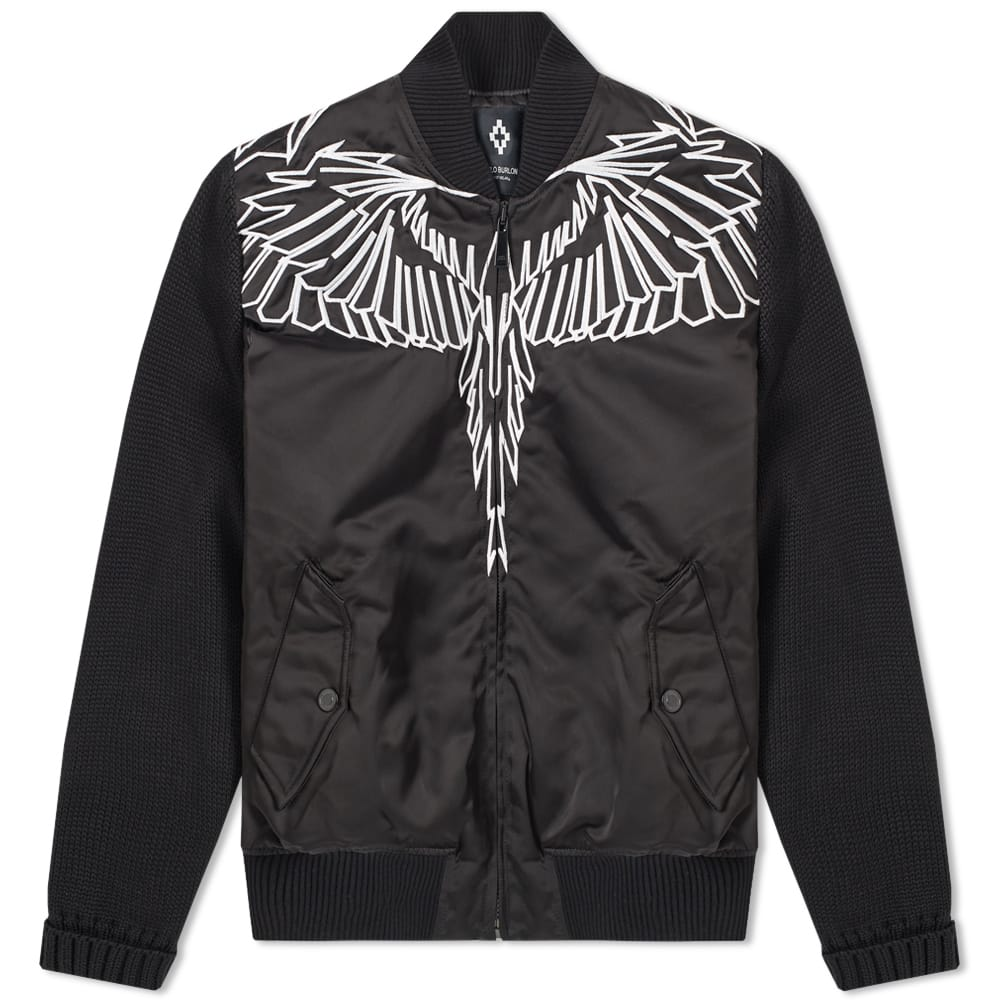Wings Bomber
