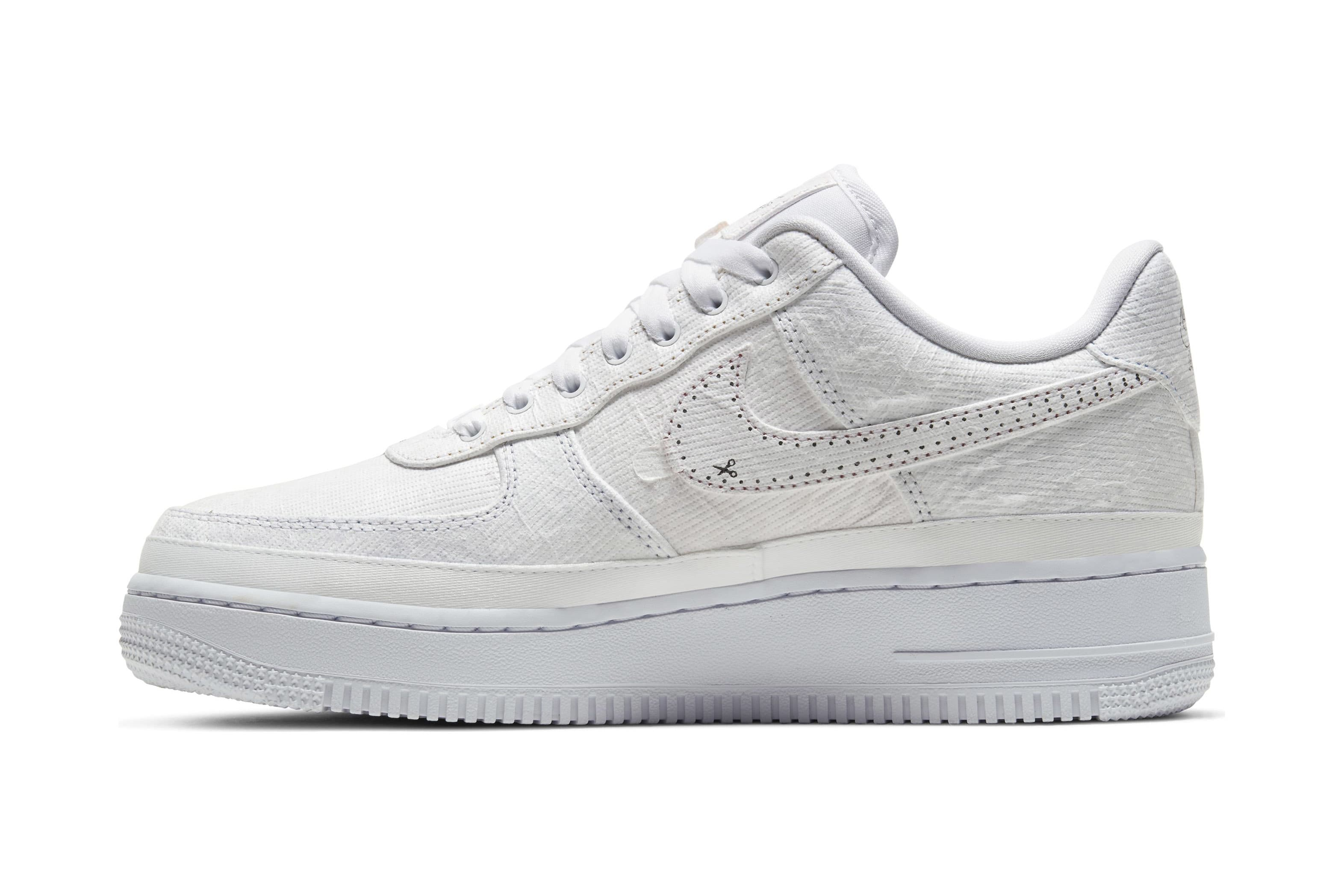 Nike Air Force 1 '07 LX W - CJ1650-101