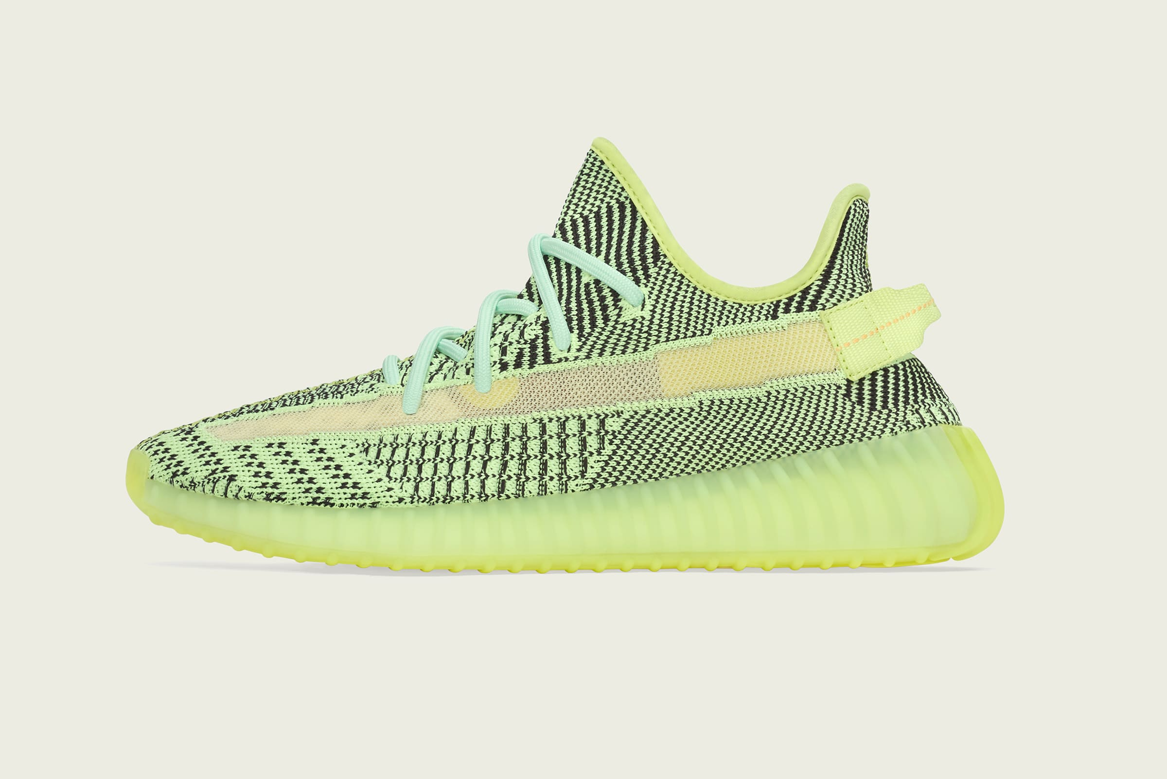buy best new authentic END. Features | adidas YEEZY Boost 350 v2 'Yeezreel' - Register ...