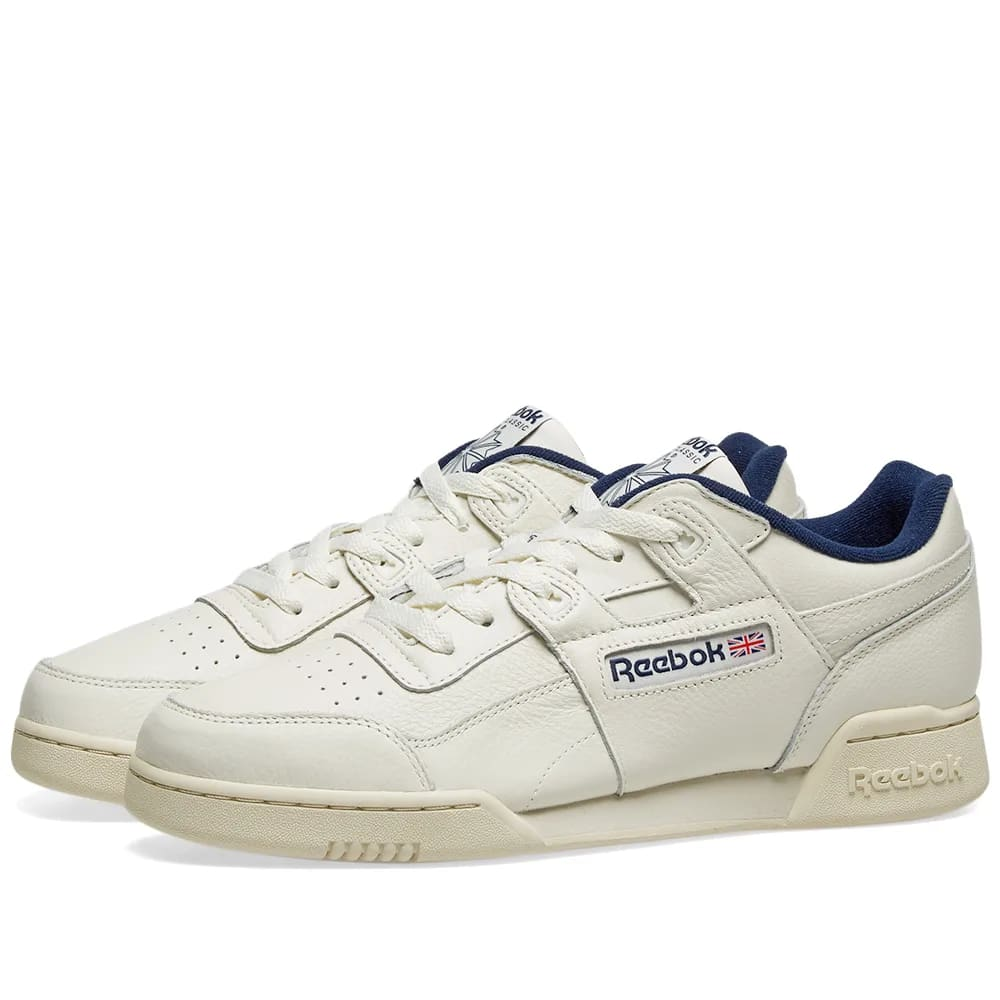 Reebok Workout Plus