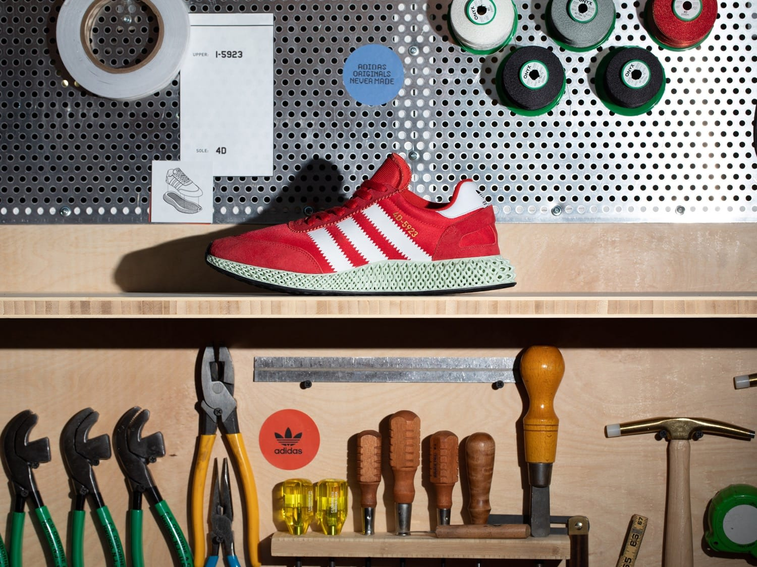adidas Originals Launches Cover Tool for Facebook | Sole
