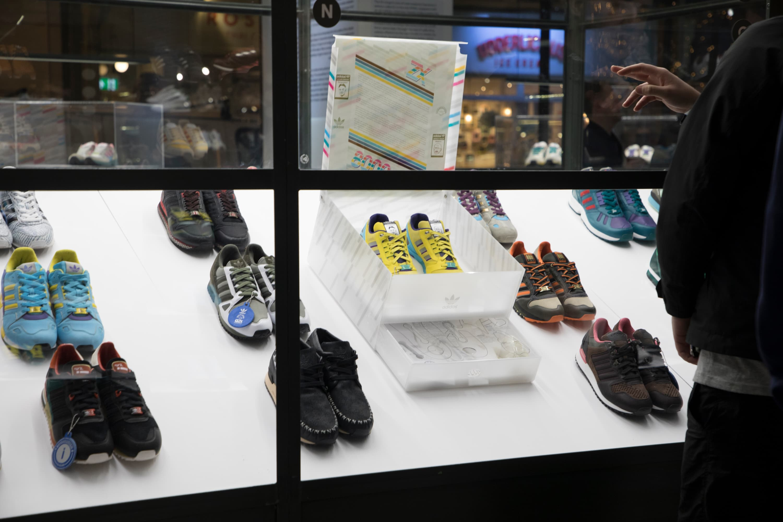 adidas x C.P Company Blog | Storm