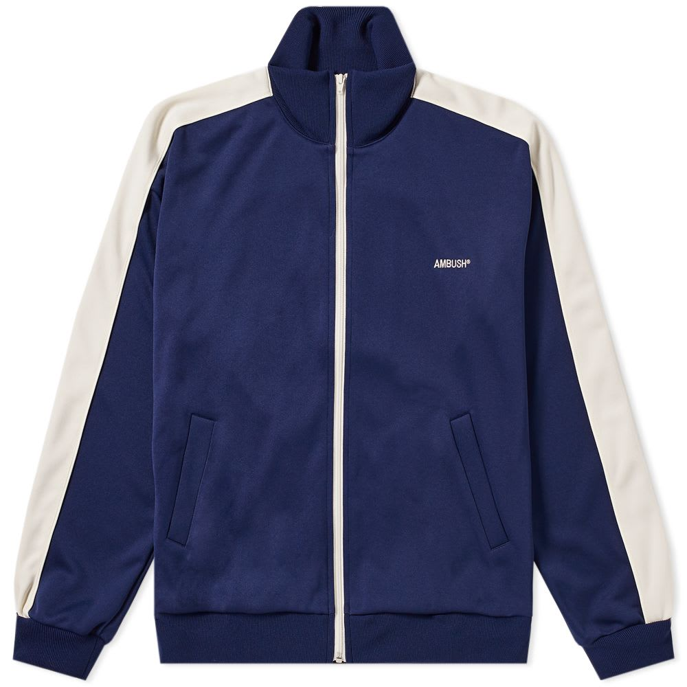 Waves Track Top