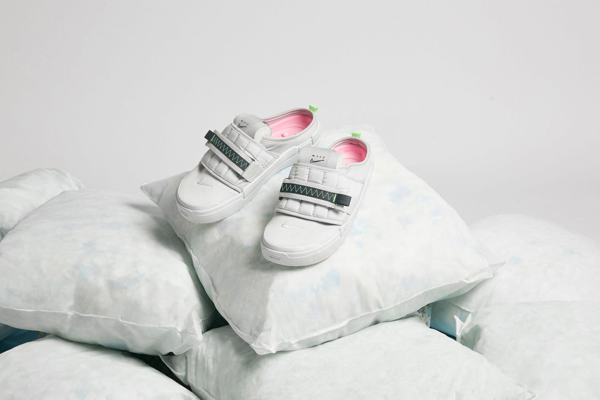 Nike Offline - CJ0693-001