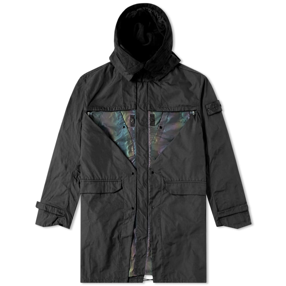 Stone Island Shadow Project Scarabeo Stealth Parka